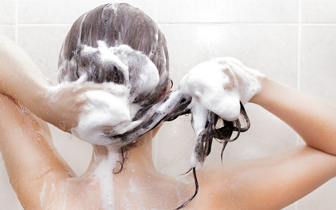 Why Shampooing Your Hair Every Day Is Bad