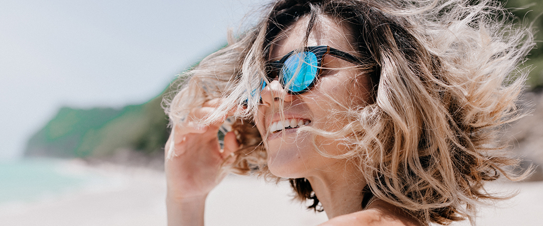What to do For Frizz-Free Hair This Summer